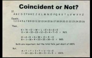mathitude